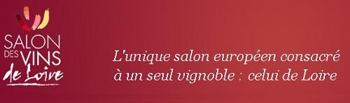 salon des vins de loire sur Angers