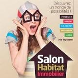 tout savoir sur le salon de l'habitat et immobilier d'Angers