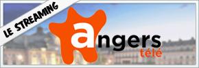 Regarder Angers télé en streaming gratuitement