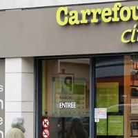 Découvrez tous les services proposés par le supermarché Carrefour City situé place Lafayette !