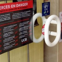 les commerçants de la ville d'Angers en danger ?