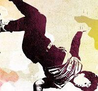 HCUB3 hip hop session angers