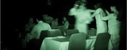manger dans le noir à Angers