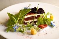 Découvrez les restaurants gastronomique sur Angers
