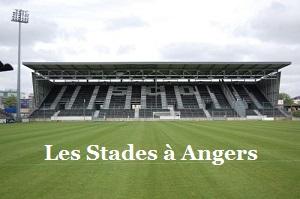 stade de la ville d'Angers