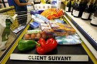 Tous les supermarchés d'Angers