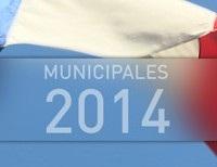 élection municipales angers 2013, le lancement