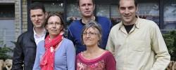 Angers vivre mieux naturellement, une liste apolitique pour les municipales 2014 d'Angers