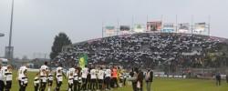 Record d'affluence lors de la rencontre entre Angers SCO et le FC Nantes