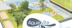 Aqua Vita ouvre son chantier au public
