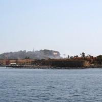 bar autrement, l'ile de gorée à Angers