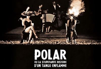 spectacle polar de la compagnie bilbobasso