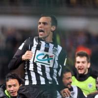 qualfication d'Angers SCO en demie finale de Coupe de France