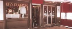 Barock, bar à Angers - vue d'extérieur