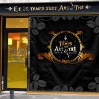 Et le temps s'est Art et Thé, maison de thé à Angers