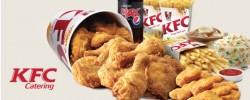 Ouverture prochaine d'un restaurant KFC à Angers !