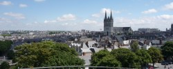 Angers, première ville où il fait bon vivre en France