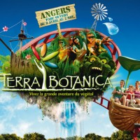 Terra Botanica en difficultés financières