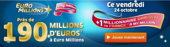 Euromillions 24