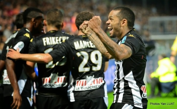 angers sco, le derby