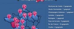 un nouveau gagnant my million dans les Pays de la Loire