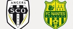 Angers SCO rencontre le FC Nantes samedi 15 août lors de la 2ème journée de L1