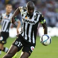 N'Doye Angers SCO