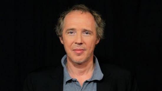 Arnaud Despleschin,, président du jury de Premiers Plans 2016
