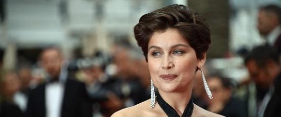 Laetitia Casta sera vice Présidente du Festival Premiers Plans
