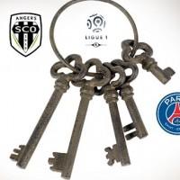 Angers SCO - PSG : Les clés du match pour une victoire angevine