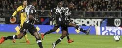 Angers SCO s'offre une victoire contre le lOSC