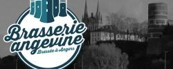 Brasserie Angevine sur Angers mi-avril 2016