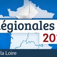 élection régionales de 2015 en Pays de la Loire et à Angers