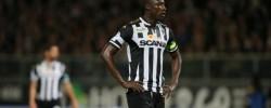 N'Doye après la défaite du SCO contre Saint Etienne