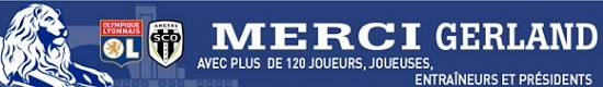 Ol - Angers SCO