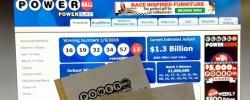 jouer au Powerball en ligne et gagné 1,4 milliard de dollars à Angers